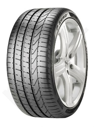 Vasarinės Pirelli P Zero R19