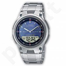 Vyriškas laikrodis Casio AW-80D-2AVEF