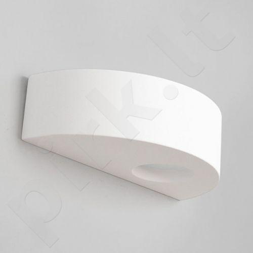 Sieninis šviestuvas gipsinis 10-FOCUS A