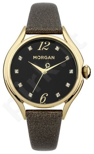 MORGAN laikrodis M1217BG