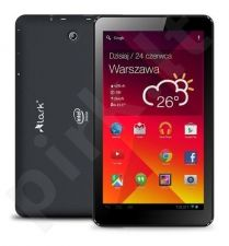 Palanšetė Lark Ultimate x4 7I Intel Android Black
