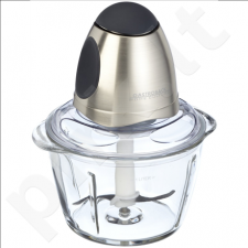 Gastroback 40959 Mini Chopper, Capacity 1L, 160W, Stainless steel