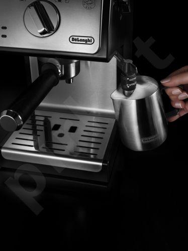 DELONGHI ECP35.31 espresso kavavirė
