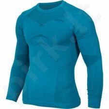 Marškinėliai termoaktyvūs ODLO Shirt Evoltion Warm M 183132/20275