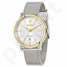 Laikrodis MASERATI R8853118001