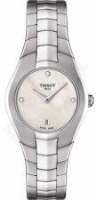 Laikrodis TISSOT T-ROUND moteriškas T0960091111600