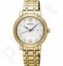 Moteriškas laikrodis Seiko SXDG80P1