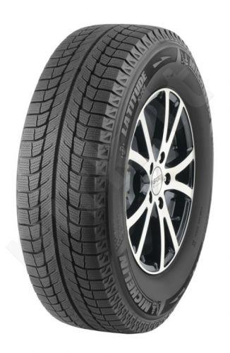 Žieminės Michelin LATITUDE X-ICE XI2 R19