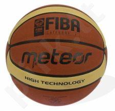 Krepšinio kamuolys Meteor Training, FIBA, 7 dydis