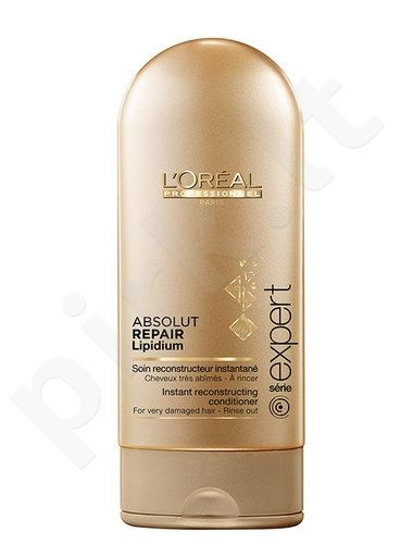 L´Oreal Paris Expert Absolut Repair Lipidium kondicionierius, kosmetika moterims, 150ml
