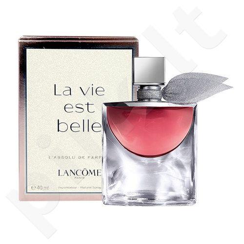 Lancome La Vie Est Belle L´absolu, EDP moterims, 40ml