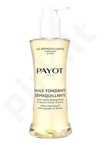 Payot Huile Fondante Démaquillante, kosmetika moterims, 200ml