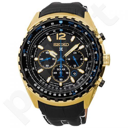 Vyriškas laikrodis Seiko SSC264P1