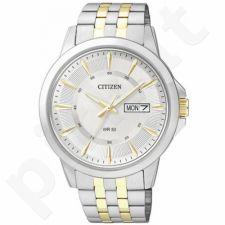 Vyriškas laikrodis Citizen BF2018-52A