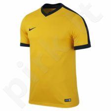 Marškinėliai futbolui Nike Striker IV M 725892-739
