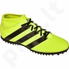 Futbolo bateliai Adidas  ACE 16.3 PRIMEMESH TF Jr AQ3434