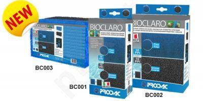 Bioclaro 32*20*6.5cm kėmpinės 2 vnt