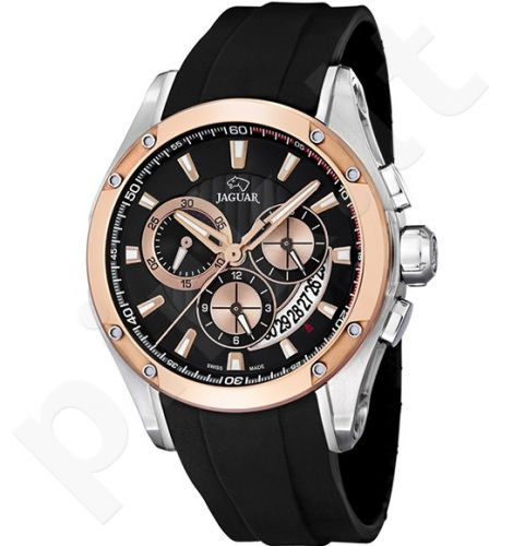 Vyriškas laikrodis Jaguar J689/1