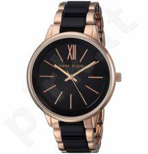 Moteriškas laikrodis Anne Klein AK/1412BKRG