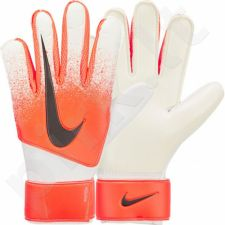 Pirštinės vartininkams  Nike NK GK MATCH-SU19 M GS3372-101