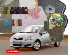 Kilimėliai ARS Toyota Auris /2006-2012