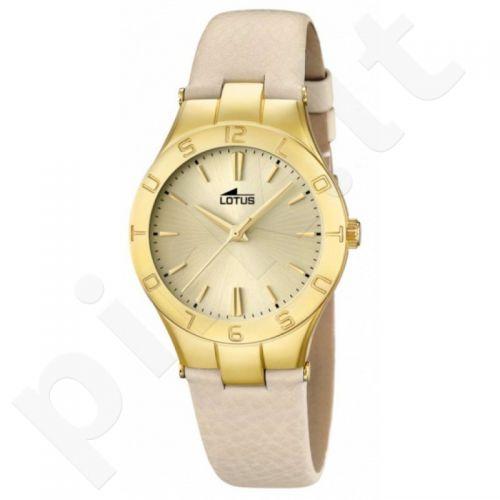 Moteriškas laikrodis Lotus 15900/2