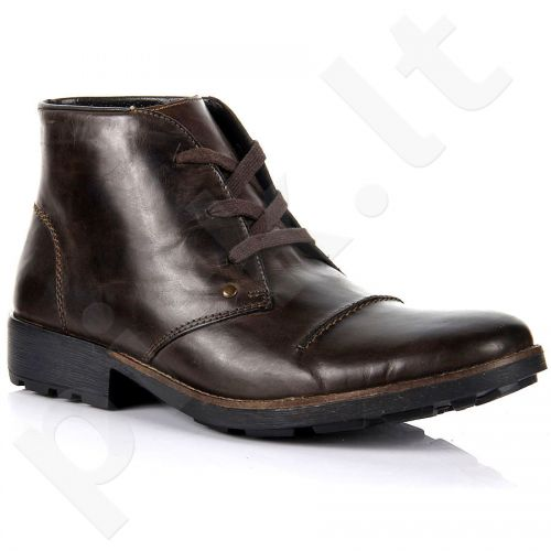 c52dd66fabea27 Rieker 36000-25 odiniai žieminiai auliniai batai - Pirk.lt parduotuvė