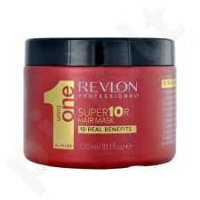 Revlon Uniq One Superior plaukų kaukė, kosmetika moterims, 300ml