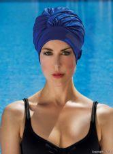 Kepuraitė plaukimui Fabric Swim PE 3472 50 blue