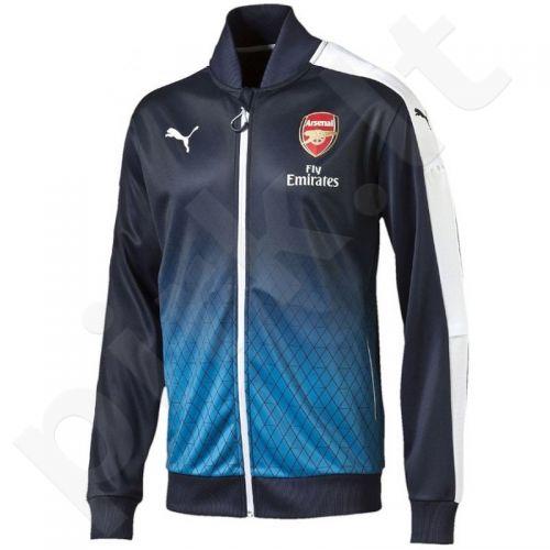 Bliuzonas  Puma Arsenal Football Club Stadium Jacket M 749142021