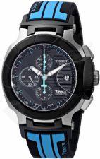 Laikrodis TISSOT T-RACE chronografas MOTO GP LT T0484272705702