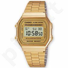 Vyriškas stilingas Casio laikrodis A168WG-9EF
