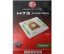 HOOVER H73 hepa bag
