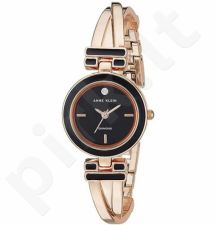 Moteriškas laikrodis Anne Klein AK/2622BKRG
