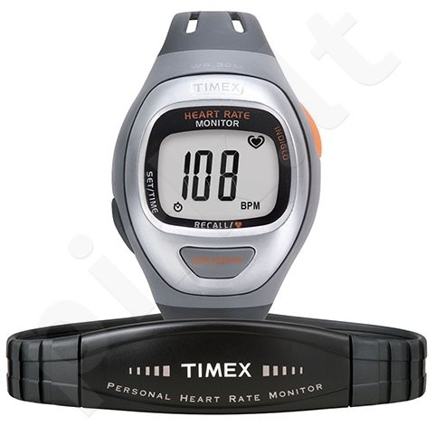 Laikrodis TIMEX   EASY TRAINER