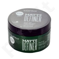 Matrix Matte Definer Beach Clay, kosmetika moterims, 98g