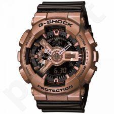 Vyriškas laikrodis Casio G-Shock GA-110GD-9B2ER