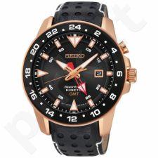Vyriškas laikrodis Seiko SUN028P1