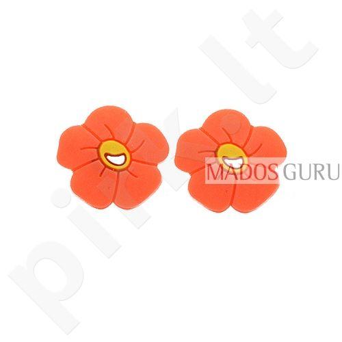"""Auskarai """"Gėlytės"""