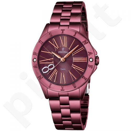 Moteriškas laikrodis Festina F16928/2