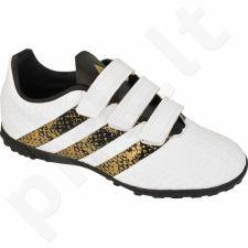 Futbolo bateliai Adidas  ACE 16.4 TF H&L Jr AQ6397