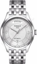 Laikrodis TISSOT T-ONE vyriškas automatinis T0384301103700