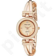 Moteriškas laikrodis Anne Klein AK/2622LPRG