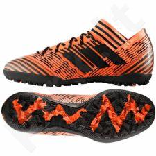 Futbolo bateliai Adidas  Nemeziz Tango 17.3 TF M BY2827