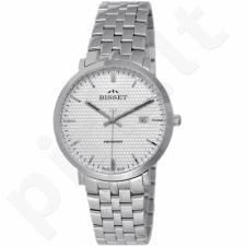 Vyriškas laikrodis BISSET Ferrara BSDE86SISX05BX