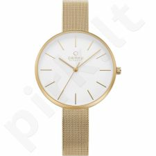 Moteriškas laikrodis Obaku V211LXGIMG