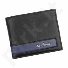 Vyriška piniginė PIERRE CARDIN su RFID VPN1658