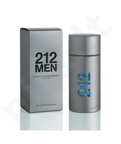 Carolina Herrera 212 NYC Men, dezodorantas vyrams, 150ml