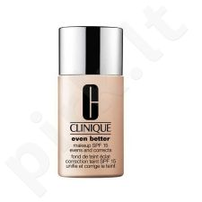 Clinique Even Better, SPF15, makiažui moterims, 30ml, (08 Beige)