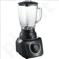 Bosch MMB42G0B Blender/700W/Capacity 1,5L/ThermoSafe